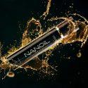 Nanoil pre suché a poškodené vlasy