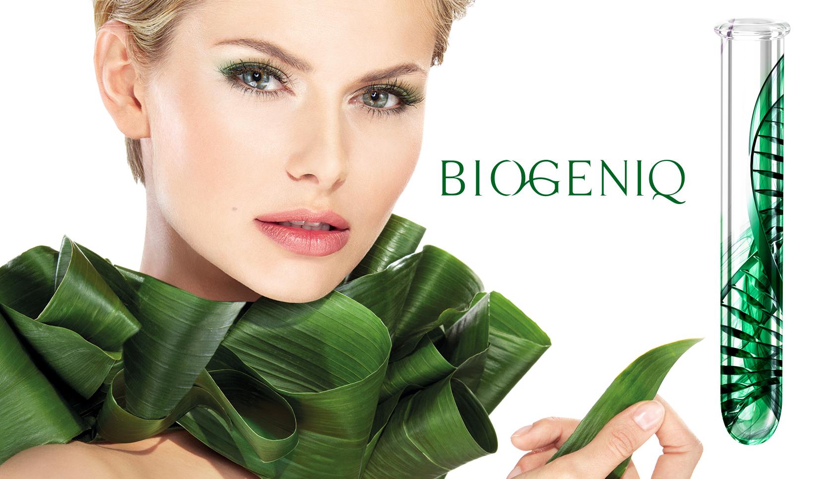 Mladosť predovšetkým! Dermika – nová kolekcia Biogeniq