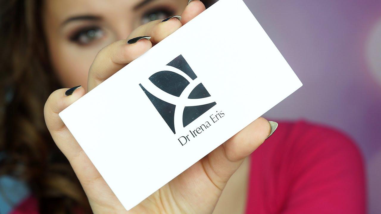 Provokatívny makeup, provokatívna kolekcia. Dr Irena Eris a jej ProVoke línia