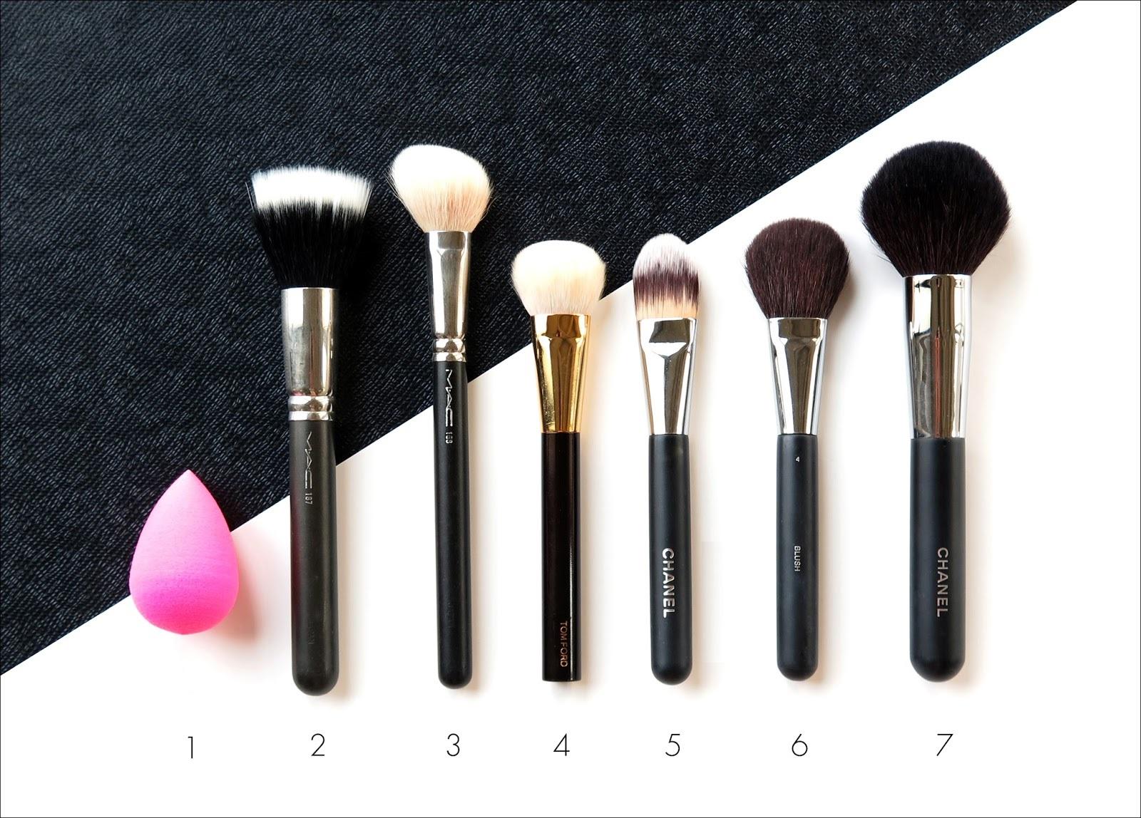 Make-Up bez aplikátorov- nový hit